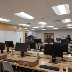 Fanshawe College (London), Practical Electrical & Mechanical Program