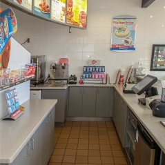 Dairy Queen, St. Thomas